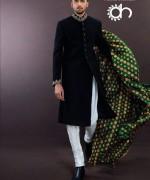 Designs Of Sherwani 2014 For Men 002