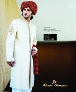 Designs Of Sherwani 2014 For Men 0020