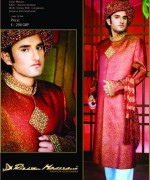 Designs Of Sherwani 2014 For Men 0021
