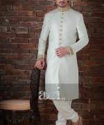 Designs Of Sherwani 2014 For Men 009