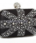 Desire Accessories Party Wear Clutches 2014 For Girls 5