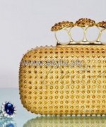 Desire Accessories Party Wear Clutches 2014 For Women 8