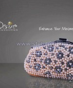 Desire Accessories Party Wear Clutches 2014 For Women 9