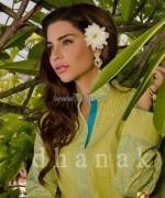 Dhanak Winter Dresses 2014 For Women 5