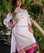 Dhanak Winter Dresses 2014 For Women 7