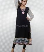Dicha Kurti Designs 2014 For Girls 2
