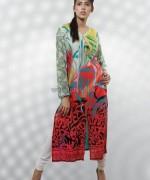 Dicha Kurti Designs 2014 For Girls 3