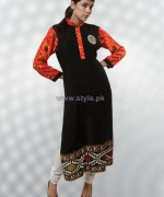 Dicha Kurti Designs 2014 For Girls 4