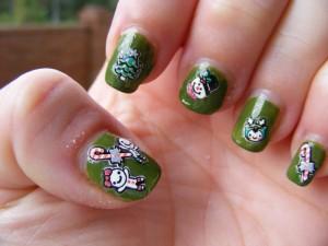 Easy Nail Art for Beginners