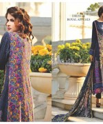Eiza by UA Textile Winter Dresses 2014 For Girls 6