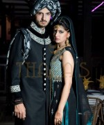 Engagement Dresses 2014 by Thara's004
