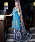 Engagement Dresses 2014 by Thara's005