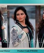 Evolution Textile Winter Dresses 2014 For Women 002