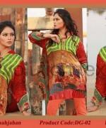 Evolution Textile Winter Dresses 2014 For Women 007