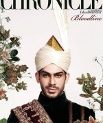 Fahad Hussayn Couture Winter Dresses 2014 For Men 002