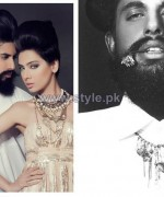 Fahad Hussayn Vanity Collection 2014 For Men and Women 3