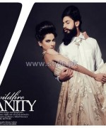 Fahad Hussayn Vanity Collection 2014 For Men and Women 4