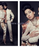 Fahad Hussayn Vanity Collection 2014 For Men and Women 5