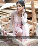 Farah and Fatima Couture Winter Dresses 2014 For Women 3