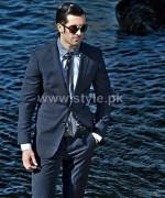 Firdous Fashion Men Dresses 2014 For Winter 1