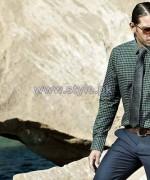 Firdous Fashion Men Dresses 2014 For Winter 4