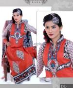Ghani Textile Winter Arrivals 2014 For Women 7