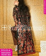 Gul Ahmed Embroidered Coats 2014 for Women and Men001