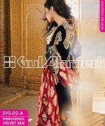Gul Ahmed Embroidered Coats 2014 for Women and Men003