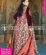 Gul Ahmed Embroidered Coats 2014 for Women and Men004