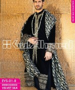 Gul Ahmed Embroidered Coats 2014 for Women and Men005