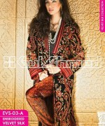Gul Ahmed Embroidered Coats 2014 for Women and Men007