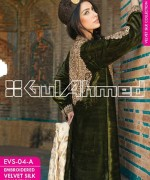 Gul Ahmed Embroidered Coats 2014 for Women and Men012