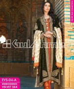 Gul Ahmed Embroidered Coats 2014 for Women and Men014