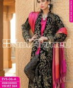Gul Ahmed Embroidered Coats 2014 for Women and Men015