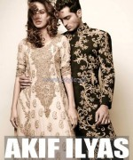 HSY Wedding Wear Dresses 2014 For Boys and Girls 2