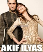 HSY Wedding Wear Dresses 2014 For Boys and Girls 3
