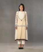 Inaaya Winter Dresses 2014 For Girls and Women 5