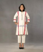 Inaaya Winter Dresses 2014 For Girls and Women 6