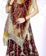 Indian Wedding Dresses 2013 Ideas For Girls 003
