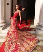 Indian Wedding Dresses 2013 Ideas For Girls 009