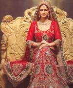 Indian Wedding Dresses 2013 Ideas For Girls 013