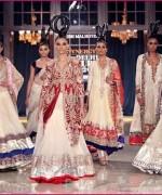 Indian Wedding Dresses 2014 For Girls  0014