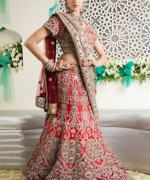 Indian Wedding Dresses 2014 For Girls  005