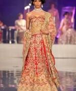 Indian Wedding Dresses 2014 For Girls  006
