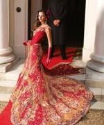 Indian Wedding Dresses 2014 For Girls  009