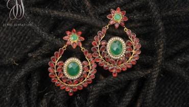 Jewel Sensation Jewellery Designs 2014 For Women 002