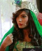 Kaneez Fatimah Bridal Dresses 2014 For Women 001