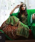 Kaneez Fatimah Bridal Dresses 2014 For Women 005