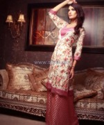 Kays Kollection Formal Dresses 2014 For Winter 1