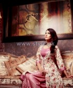 Kays Kollection Formal Dresses 2014 For Winter 2